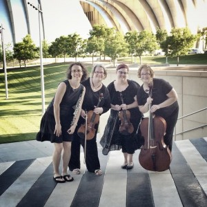 Forte - String Quartet / Classical Ensemble in Kansas City, Missouri