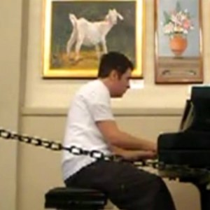 Timothy O'Rourke - Pianist / Wedding Musicians in Indianapolis, Indiana