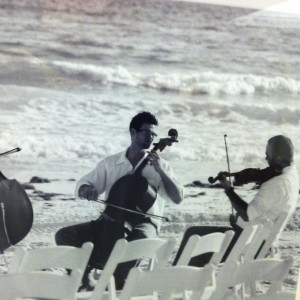 Fortíssimo Strings - Violinist / Wedding Entertainment in Pensacola, Florida