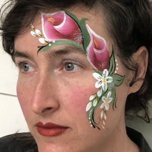 Fortune Face Paint - Face Painter / Outdoor Party Entertainment in New Orleans, Louisiana