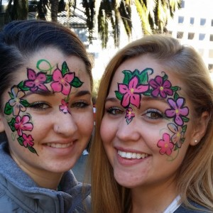 Fortune Kookie Fun - Children's Party Entertainment / Body Painter in San Francisco, California