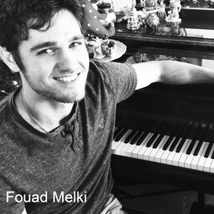 Fouad Melki Live Entertainment - Singing Pianist in Phoenix, Arizona
