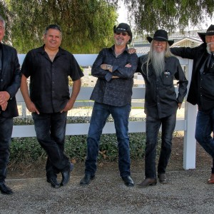 Bodie - Classic Rock Band / Southern Rock Band in Pomona, California