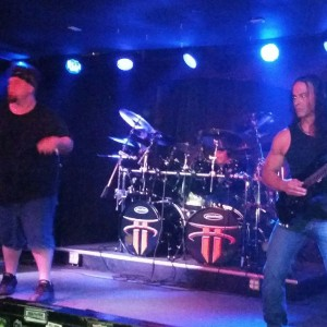 FoundryMetal - Heavy Metal Band in Tampa, Florida