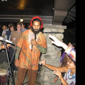 Fountain of Roots - Reggae Band in Los Angeles, California