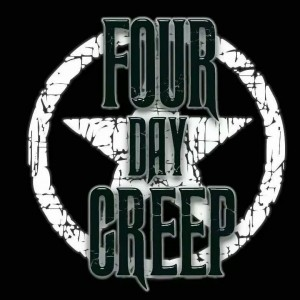 Four Day Creep - Southern Rock Band / Rock Band in Cedar Rapids, Iowa