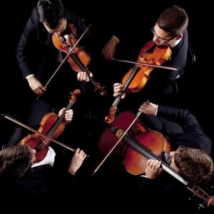 The Platt Quartet - String Quartet in Clarks Summit, Pennsylvania