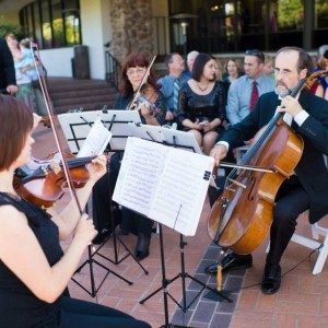 Four Seasons String Quartet of Sacramento - String Quartet / Violinist in Sacramento, California