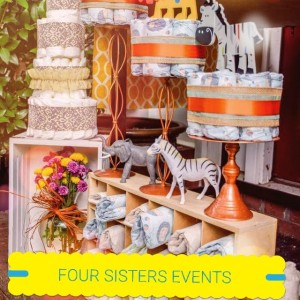 Four Sisters Events And Decors - Event Planner in Atlanta, Georgia