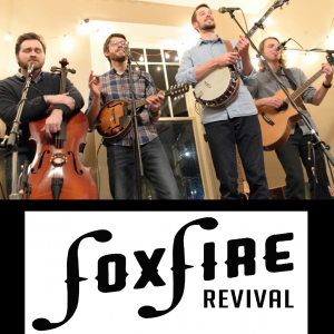 Foxfire Revival - Folk Band in Atlanta, Georgia