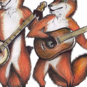 FoxRun - Folk Band in Venice, Florida
