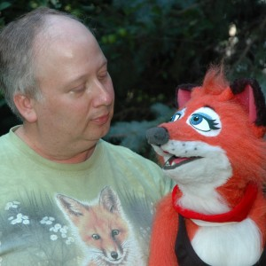Foxtale Puppets - Puppet Show in Pekin, Illinois