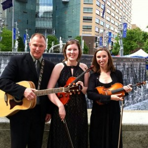 Foxtree Band - Celtic Music in Ann Arbor, Michigan