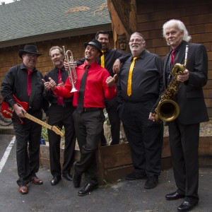 Foxtrot Mary Band - Dance Band in Auburn, California