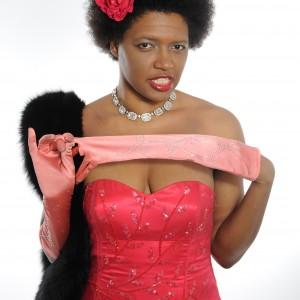 Foxy Squire - Burlesque Entertainment in New York City, New York