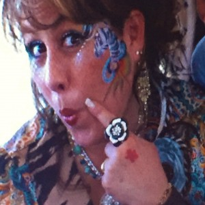 F.p. Crew - Face Painter / Halloween Party Entertainment in Clackamas, Oregon