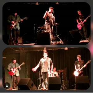 F.p.a. - Rock Band / Alternative Band in Bay Area, California