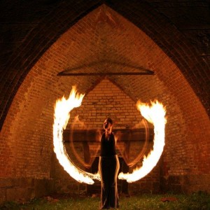 Fractal Phoenix Performance Art - Fire Performer in Washington, District Of Columbia