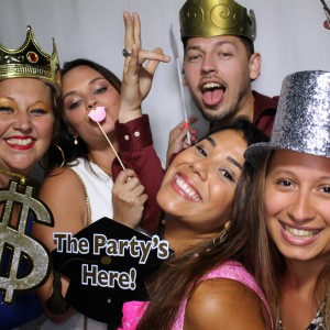 Frame the Moment Photobooth - Photo Booths / Event Planner in Pembroke Pines, Florida
