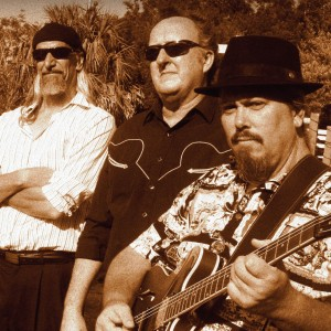 Franc Robert & The Boxcar Tourists - Blues Band in New Port Richey, Florida
