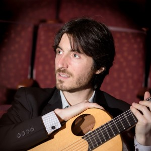 Francesco Barone - Classical Guitarist in Newington, Connecticut