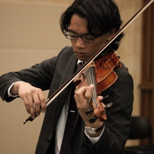 Francis DeAsis - Violinist in Chicago, Illinois