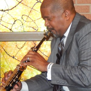 Frank Branch, III - Saxophone Player / Woodwind Musician in Annapolis, Maryland