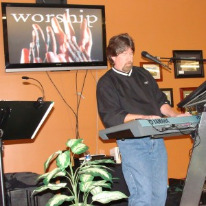 Frank D. Jonez - Praise & Worship Leader in Indianapolis, Indiana