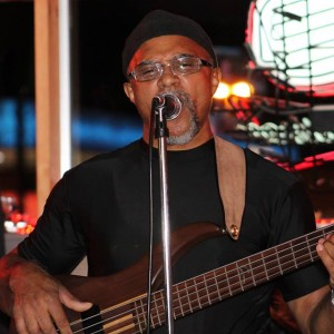 Frank G. - Bassist in Akron, Ohio