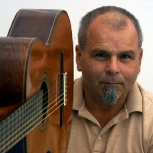 Frank Galante - Classical Guitarist in Pentwater, Michigan