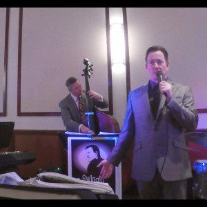 Frank Lamphere Rat Pack Style Crooner - Jazz Singer / Rat Pack Tribute Show in Las Vegas, Nevada