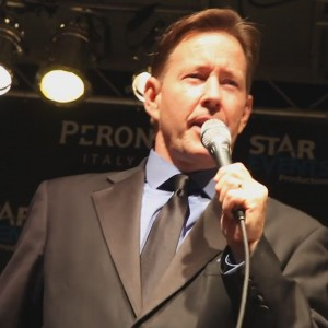 Frank Lamphere's Rat Pack Jazz - Jazz Singer / Rat Pack Tribute Show in New York City, New York