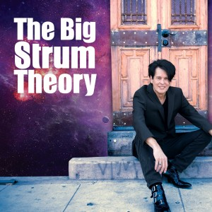 Frank Simes and The Big Strum Theory - Arts/Entertainment Speaker in Los Angeles, California