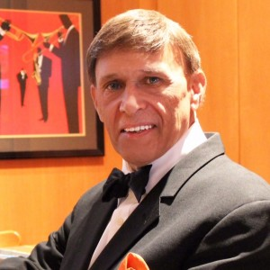 Frank Sinatra jvcarterproductions - Frank Sinatra Impersonator / Event Planner in Chicago, Illinois