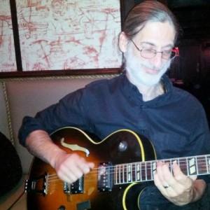 Frank Singer, Solo Jazz Guitar - Jazz Guitarist / Guitarist in Erie, Pennsylvania