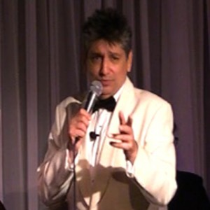 Frankie Roma Rat Pack Singer - Crooner / Wedding Singer in Frederick, Maryland