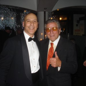 Frankie Sands - Frank Sinatra Impersonator / Rat Pack Tribute Show in New York City, New York