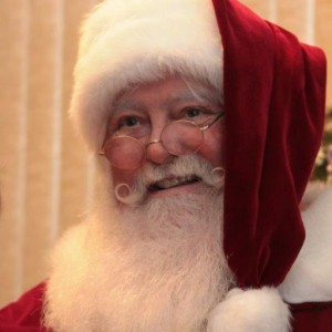 Franklin VA's Best Santa - Santa Claus in Franklin, Virginia