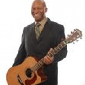 Franklin - Singing Guitarist / Wedding Singer in St Louis, Missouri