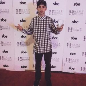 Franko - Hip Hop Artist in Las Vegas, Nevada