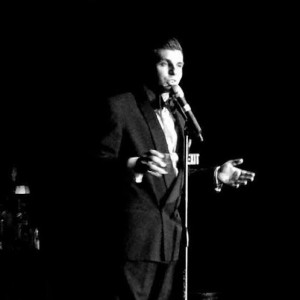 Frank Sinatra - On The Road - Frank Sinatra Impersonator / Broadway Style Entertainment in Chicago, Illinois
