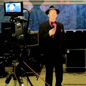 John Oswald, Frank Sinatra Tribute Artist - Variety Entertainer / Voice Actor in Tampa, Florida