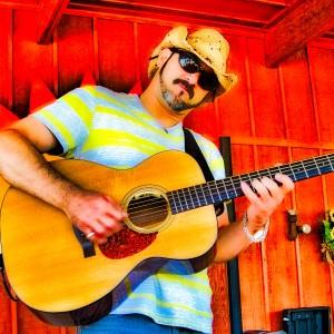 FRC / Free Range Chicken - Singing Guitarist in Columbus, Ohio