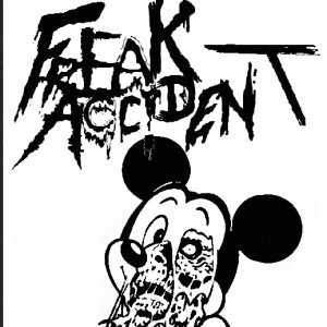 Freak Accident - Punk Band in Garland, Texas