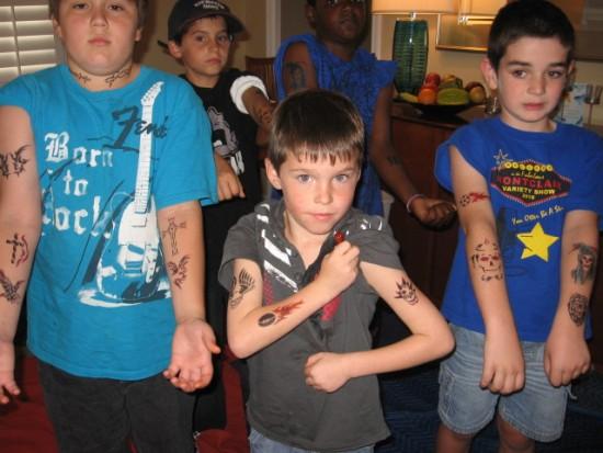 09492a28f Hire Freckles Airbrush Tattoos - Airbrush Artist in San Jose, California
