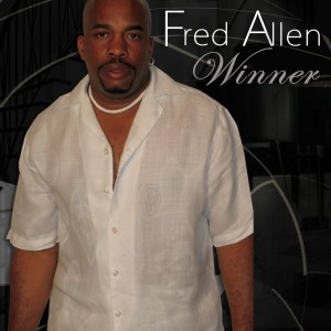 Fred Allen - R&B Vocalist in Houston, Texas