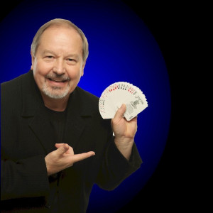 Fred K Magic - Strolling/Close-up Magician in Duluth, Georgia