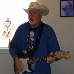 Freddie Brown - One Man Band / Multi-Instrumentalist in Branson, Missouri