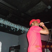 Freddrick S.Dot Halla - Hip Hop Artist in Boston, Massachusetts