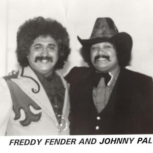 Freddy Fender Is Back! - Singing Guitarist in Torrance, California